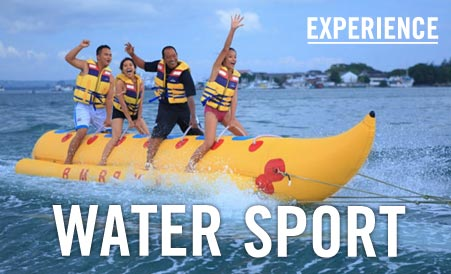 watersport bali activities