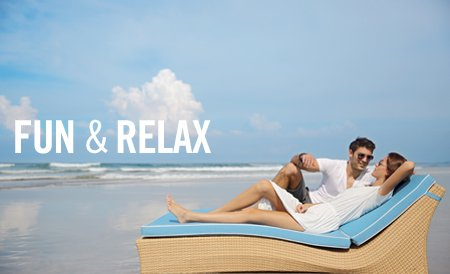 Ossotel Fun and Relax Special Package