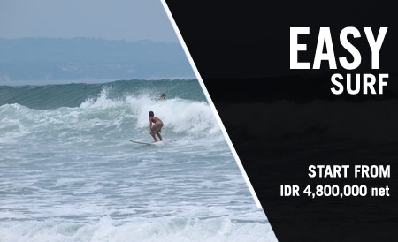 legian hotel easy surf package