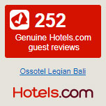 hotels.com guest reviews