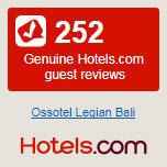hotels.com guest reviews