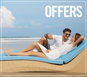 Special Offers at Ossotel Legian Bali