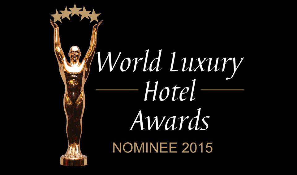 Ossotel Hotel Legian Bali Nomine Luxury Hotel Awards